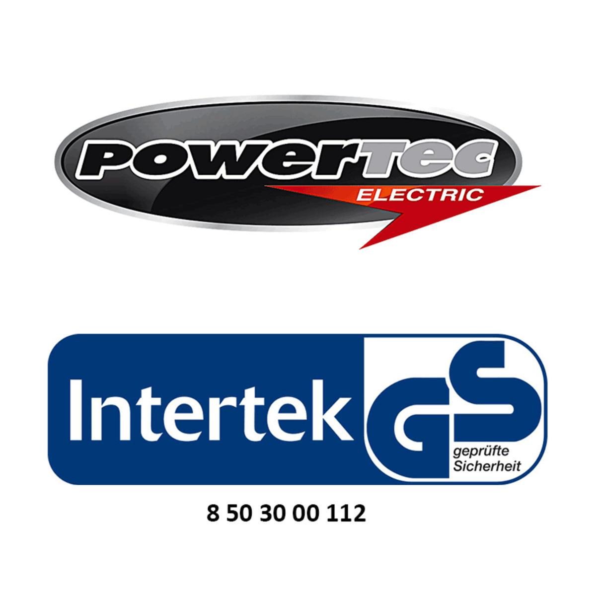 Bild 2 von Powertec Electric Clevere 4-fach Steckdose mit Schalter
