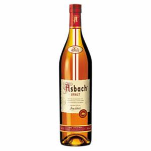 Asbach Uralt oder Aperitif 36%/ 15%  Vol., jede 0,7-l-Flasche