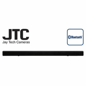 2.0-Bluetooth®-Soundbar SB901H • 4 x 10 Watt RMS • HDMI-/USB-/Aux –Anschluss • inkl. Fernbedienung • Maße: H 6 x B 75 x T 5,8 cm