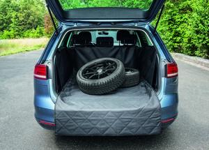 Diamond Car Premium-Kofferraumschondecke