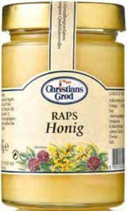 Christians Grød Honig