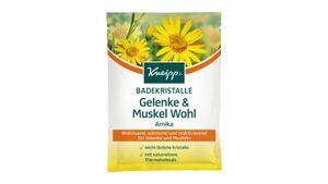 Kneipp Badekristalle Gelenke & Muskel Wohl