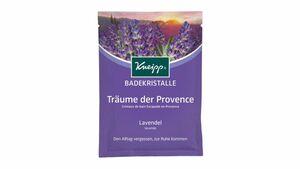 Kneipp Badekristalle Träume der Provence