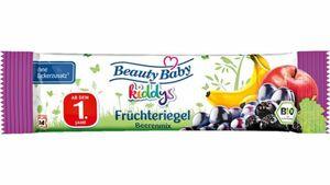 Beauty Baby Früchteriegel Apfel-Banane-Beere