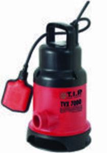 Schmutzwasser-Tauchpumpe »TVX 7000«