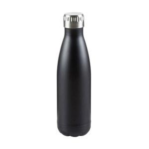 KODi Basic Trinkflasche in Schwarz 500 ml