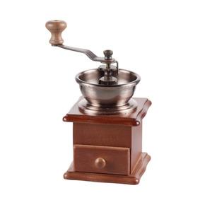 KODi Basic Holz-Kaffeemühle