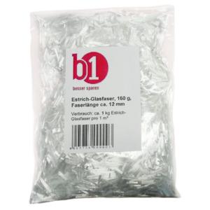 B1 Estrich-Glasfaser