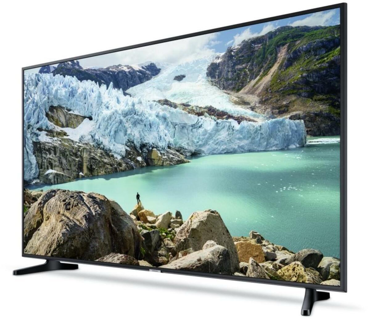 Bild 2 von Samsung 4K Ultra HD LED 125 cm (50 Zoll) UE50RU7099 UHD Smart TV, Triple Tuner, HDR10+
