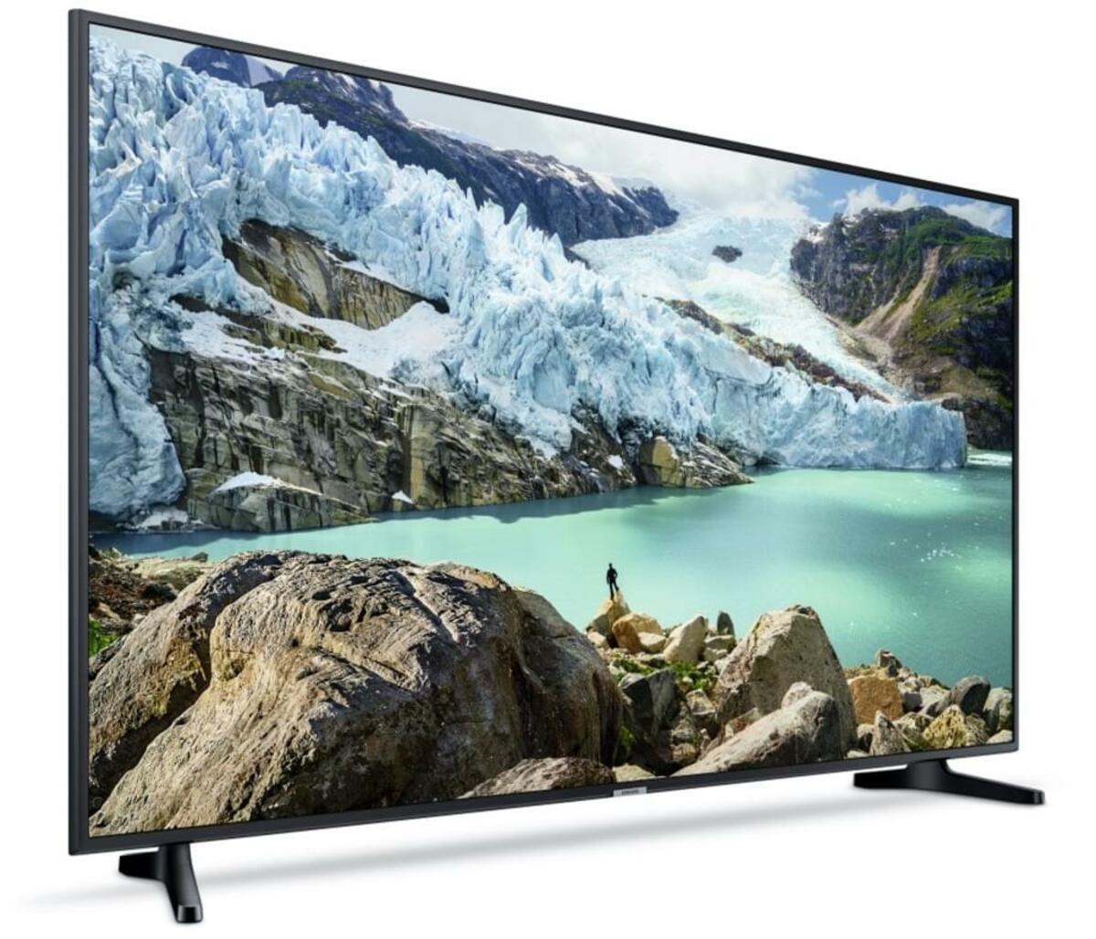 Bild 3 von Samsung 4K Ultra HD LED 125 cm (50 Zoll) UE50RU7099 UHD Smart TV, Triple Tuner, HDR10+
