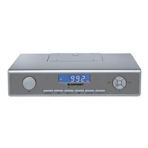 Blaupunkt KRB 20 Küchenradio, Farbe:Schwarz