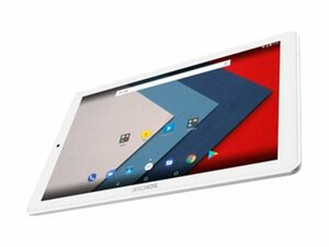 Archos Oxygen 101 4G Tablet Mediatek MT8735 64 GB 3G Grau