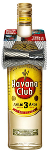 Havana Club Añejo 3 Años + Jigger On-Pack PROMO | 40 % vol | 0,7 l