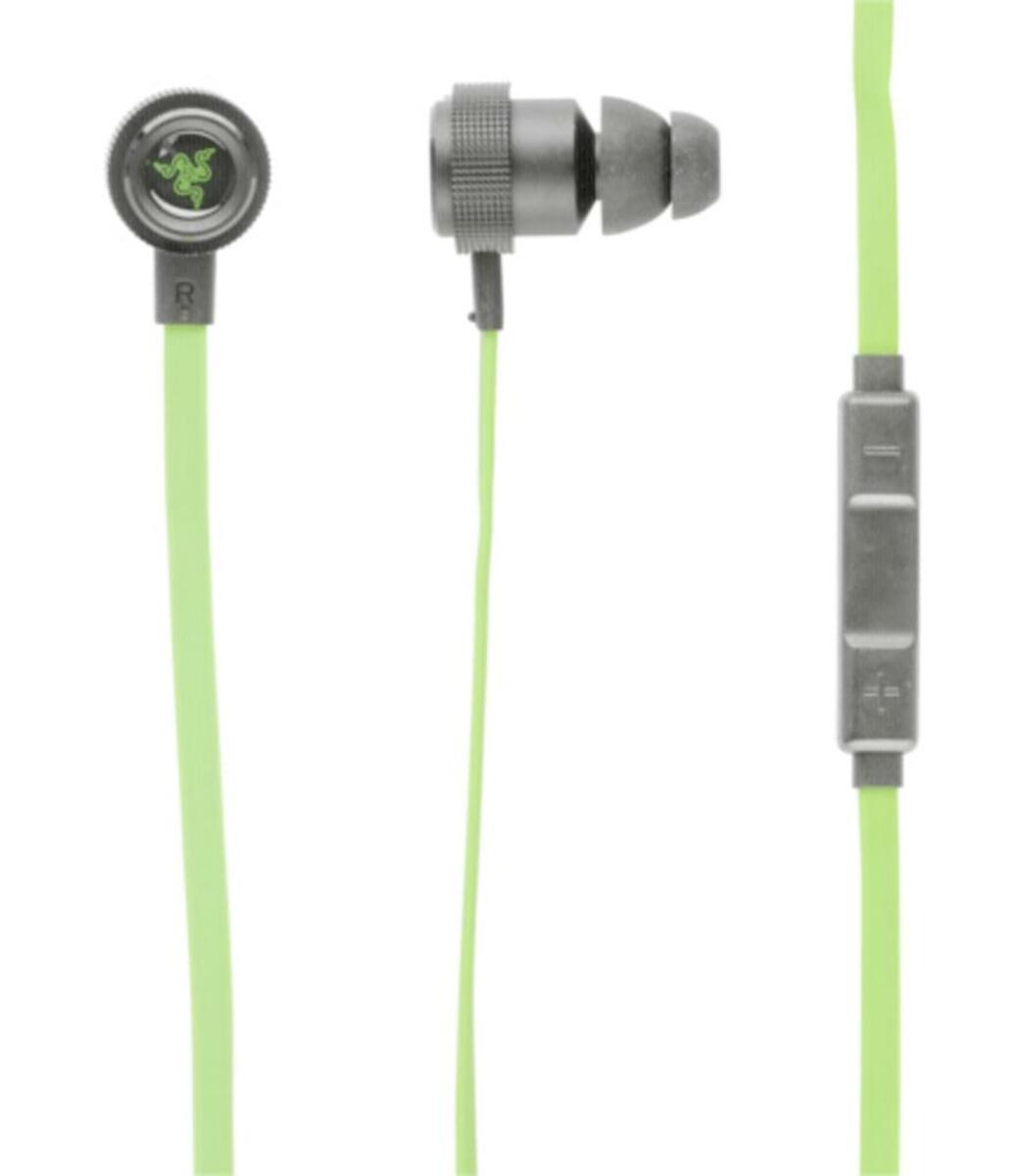 Bild 4 von Razer Hammerhead Pro V2 In Ear Headset 1,3m Kabel 10mm Treiber Fernbedienung