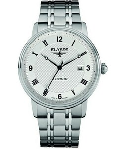 Elysee Herrenuhr Executive Monumentum Automatic 77004S