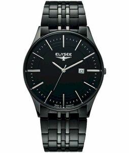 Elysee Herrenuhr Classic Diomedes II 83017