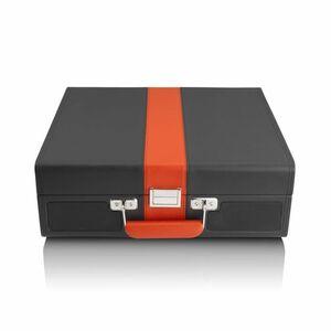 Lenco Kofferplattenspieler mit Lautsprechern TT-33