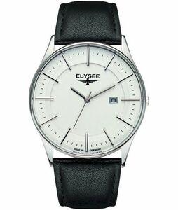 Elysee Herrenuhr Classic Diomedes II 83015L