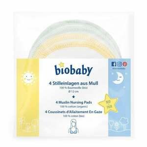 biobaby Stilleinlagen 4er Pack