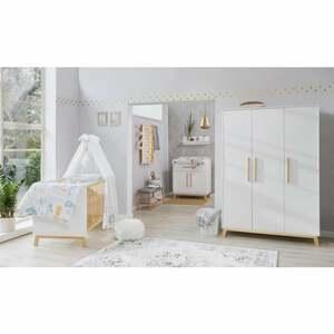 Schardt Kinderzimmer-Set 3-teilig VENICE