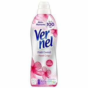 Vernel Weichspülerkonzentrat Fresh Control Floral Crisp 0.04 EUR/1 WL