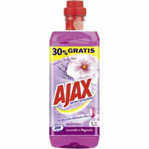 Ajax Aroma Sensations Lavendel & Magnolie Allzweckreinige 1.07 EUR/1 l