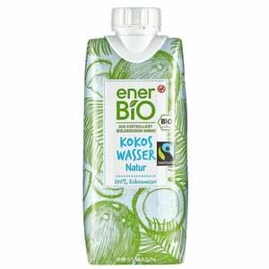 enerBiO Kokoswasser Natur 4.52 EUR/1 l