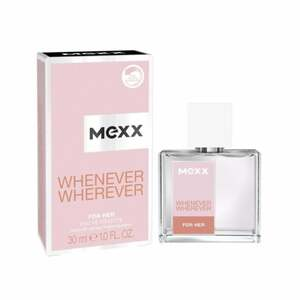 Mexx Whenever Wherever Woman Eau de Toilette 53.30 EUR/100 ml