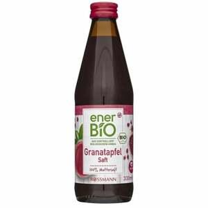 enerBiO Granatapfelsaft 9.97 EUR/1 l