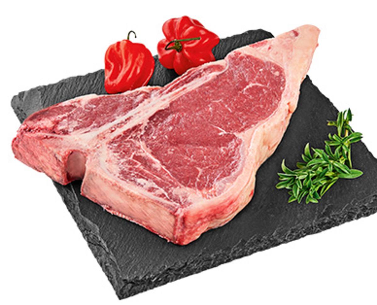 Bild 2 von MEINE METZGEREI T-Bone-Steak