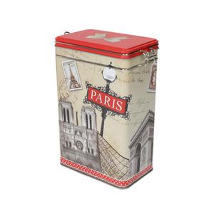 """KODi Basic Kaffeedose """"Paris"""""""