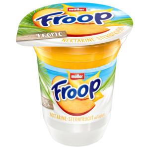 Müller Froop Fruchtsafari Nektarine-Sternfrucht 150g