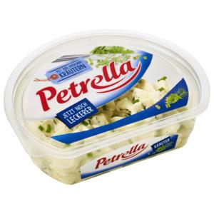 Petrella Kräuter 125g
