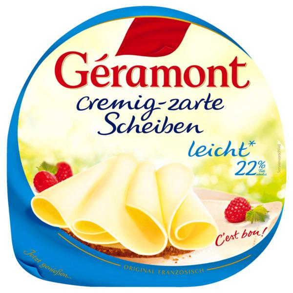 Géramont Scheiben leicht 150g