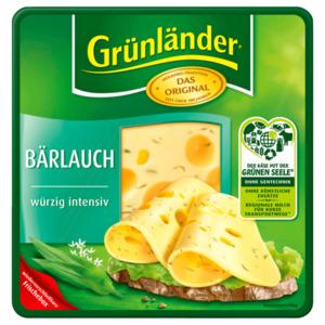 Grünländer Bärlauch Scheiben 130g