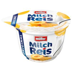 Müller Milchreis Aprikose-Honig 200g