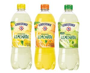 GEROLSTEINER®  Limonade