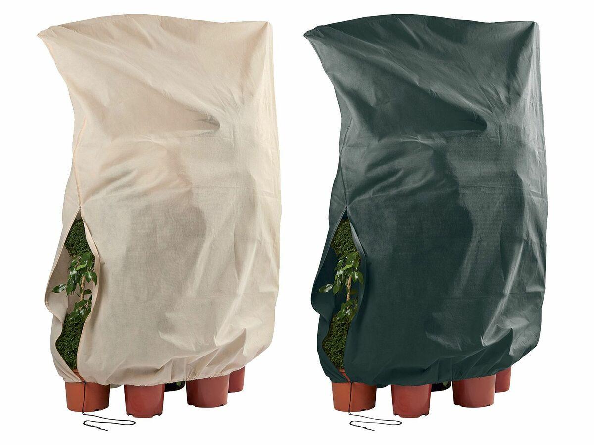 Bild 1 von FLORABEST XXL-Pflanzen-Frostschutzvlies, 240 x 200 cm