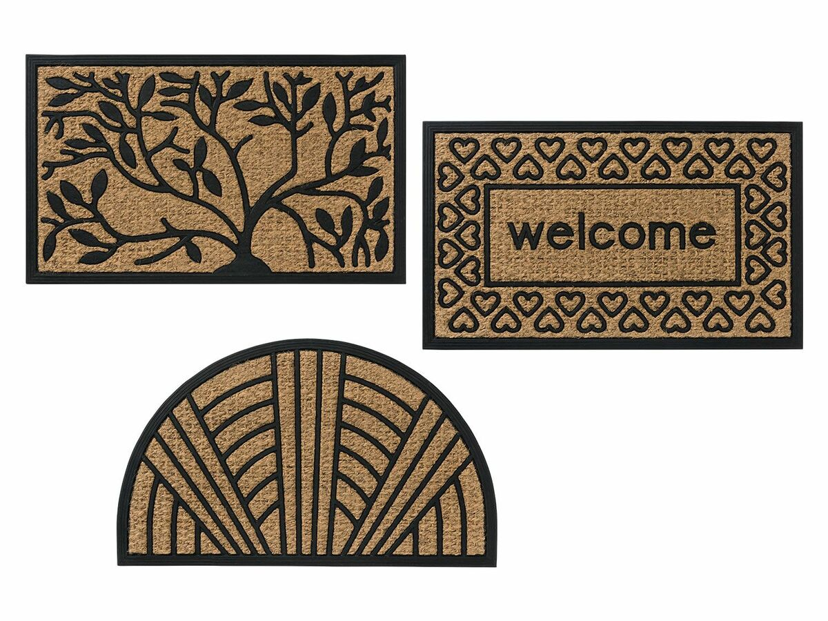 Bild 1 von FLORABEST Kokos-Fußmatte
