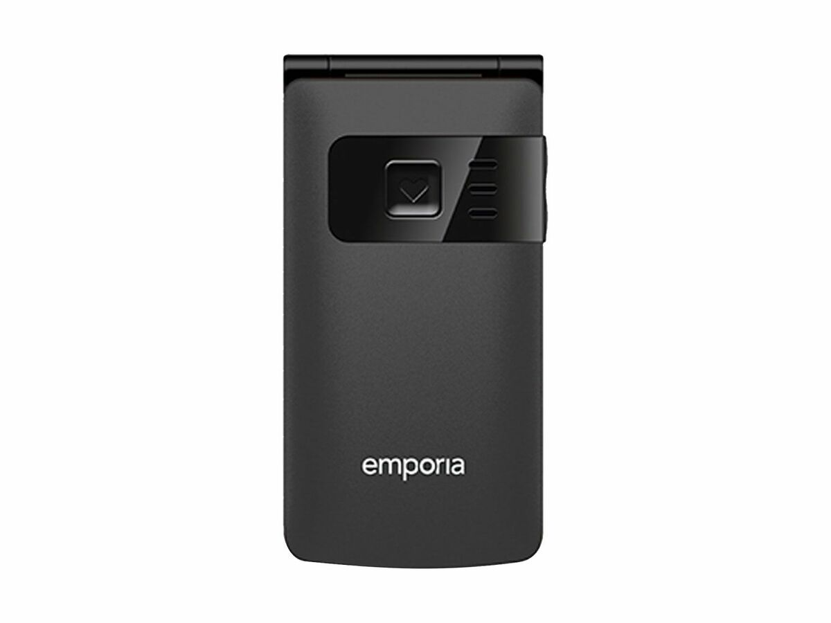 Bild 4 von Emporia Mobiltelefon FLIPbasic