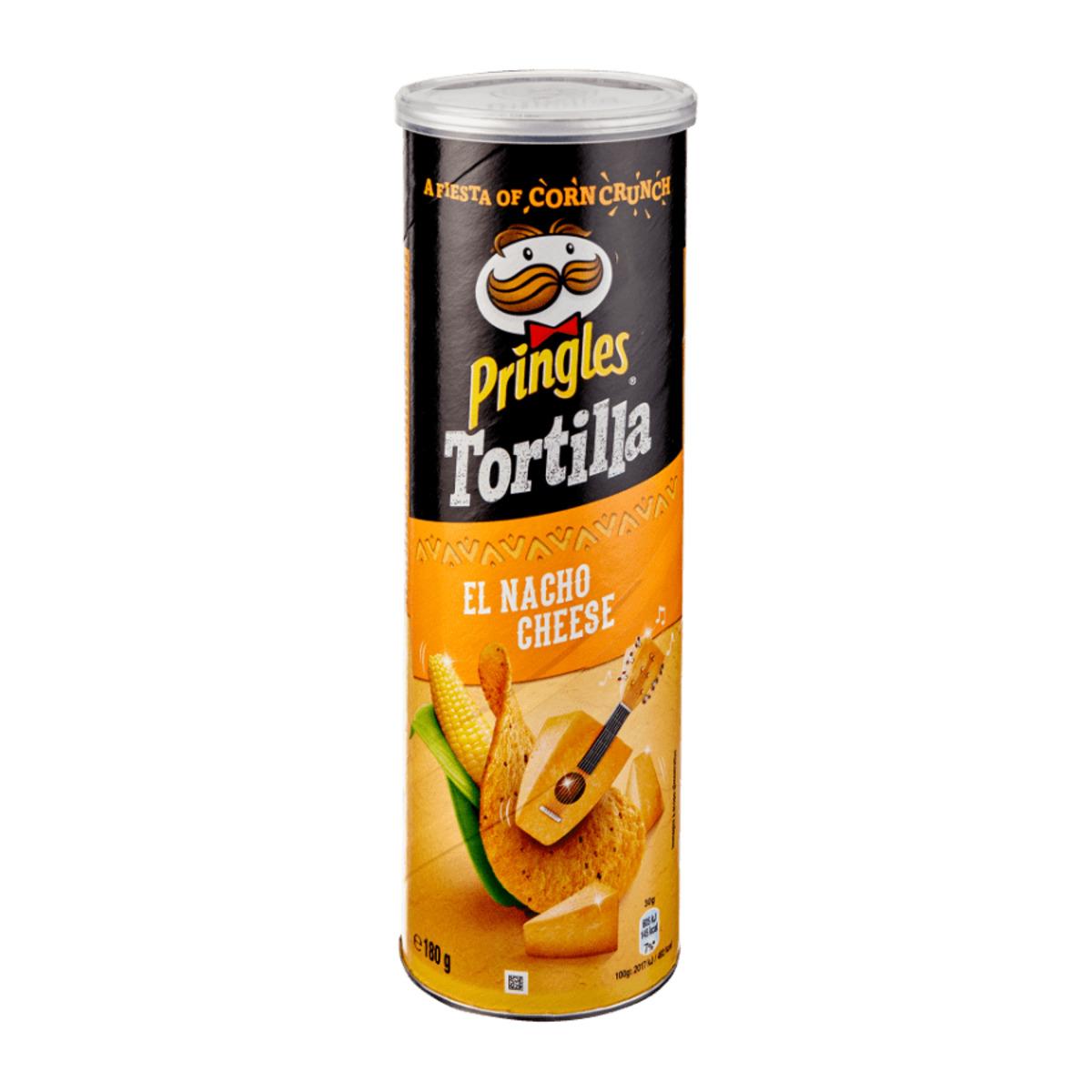Bild 2 von Pringles Tortilla Chips