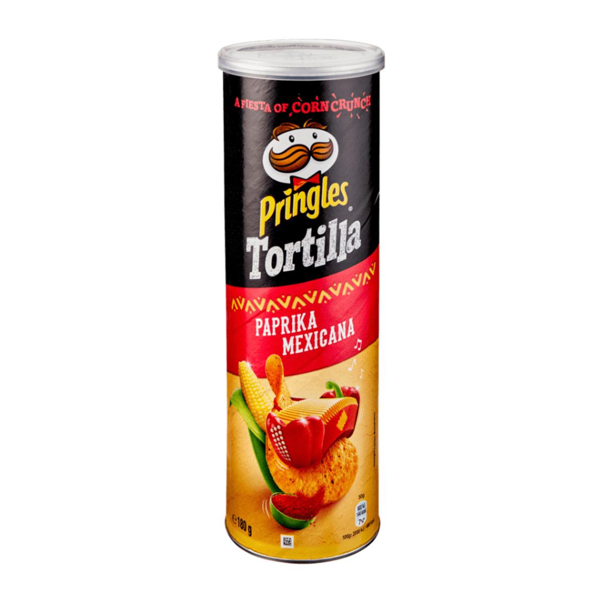 Bild 4 von Pringles Tortilla Chips