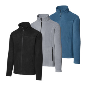 ACTIVE TOUCH  	   Fleecejacke