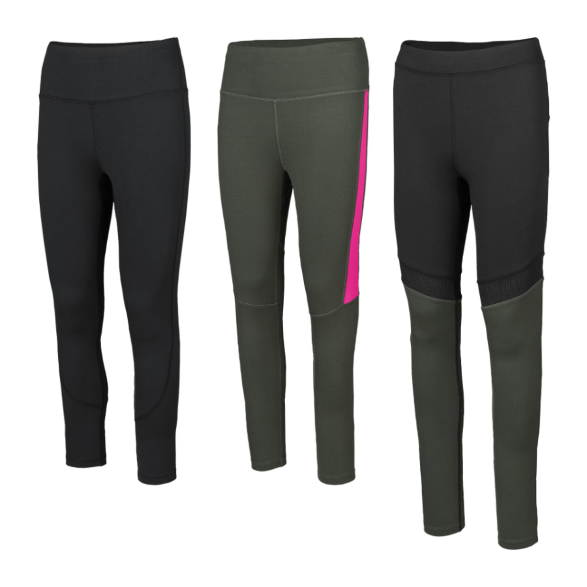 Bild 1 von ACTIVE TOUCH  	   Sport-Leggings