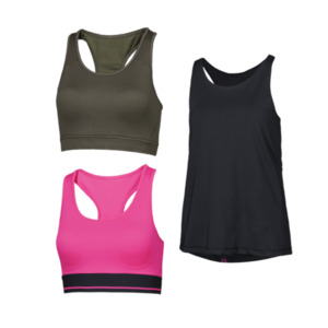 ACTIVE TOUCH  	   Sport-Shirt / -Bustier