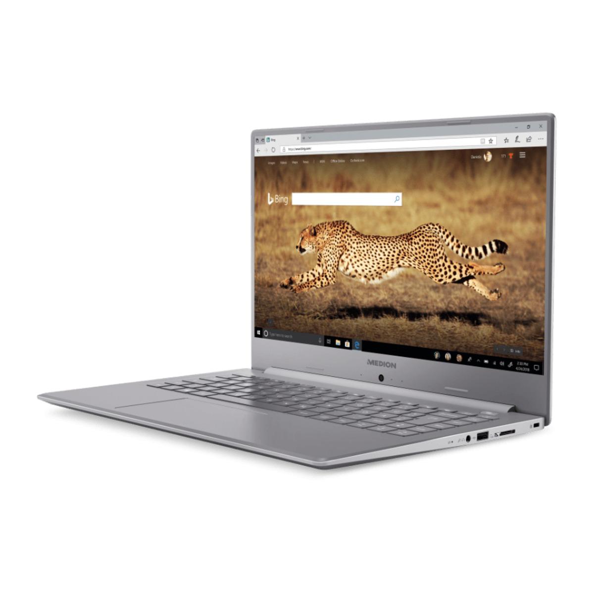 """Bild 3 von MEDION AKOYA S6446     39,6 cm (15,6"""") Notebook"""