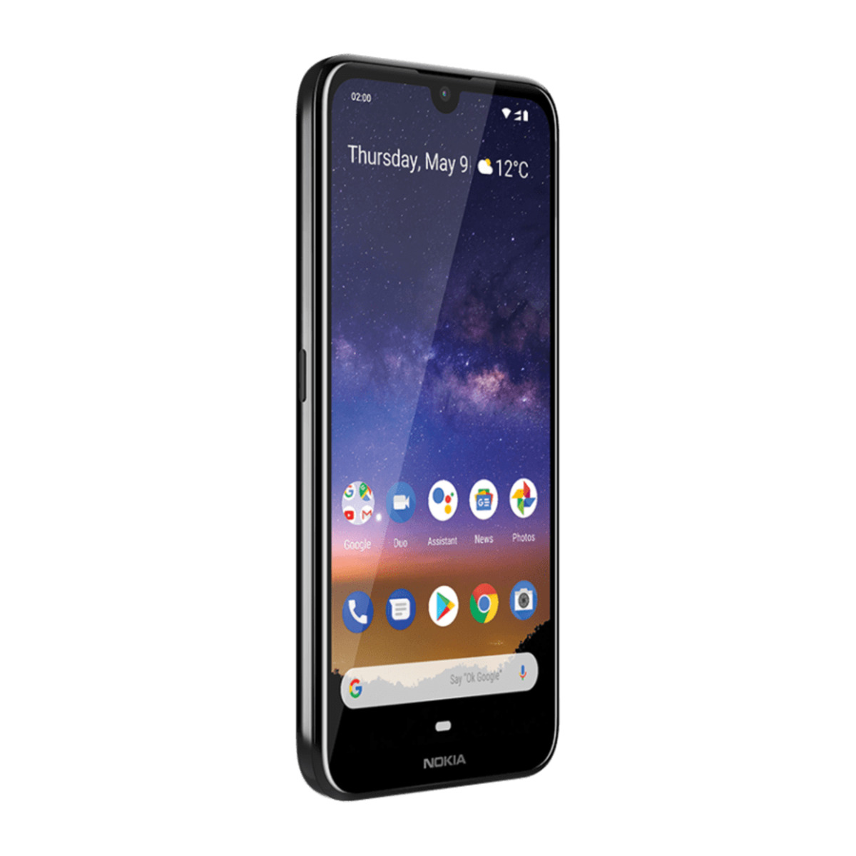 """Bild 2 von NOKIA 2.2 (2019) 14,5 cm (5,71"""") Smartphone mit Android 9"""