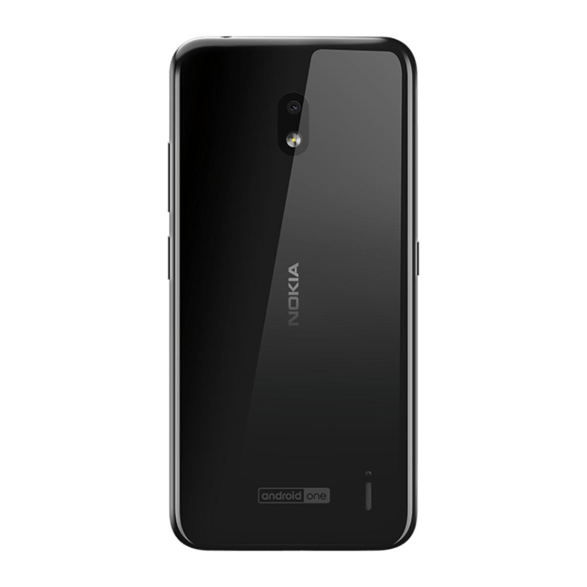 """Bild 3 von NOKIA 2.2 (2019) 14,5 cm (5,71"""") Smartphone mit Android 9"""