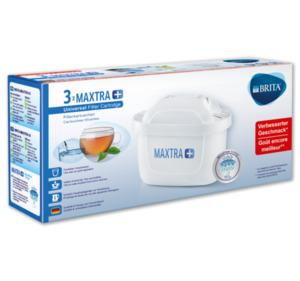 BRITA Wasserfilterkartuschen MAXTRA