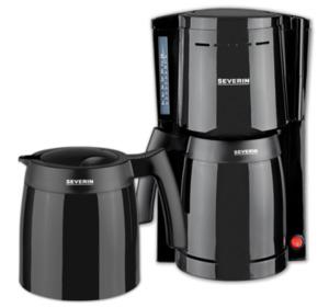 SEVERIN Kaffeemaschine KA9234-114 , 9236, 9233